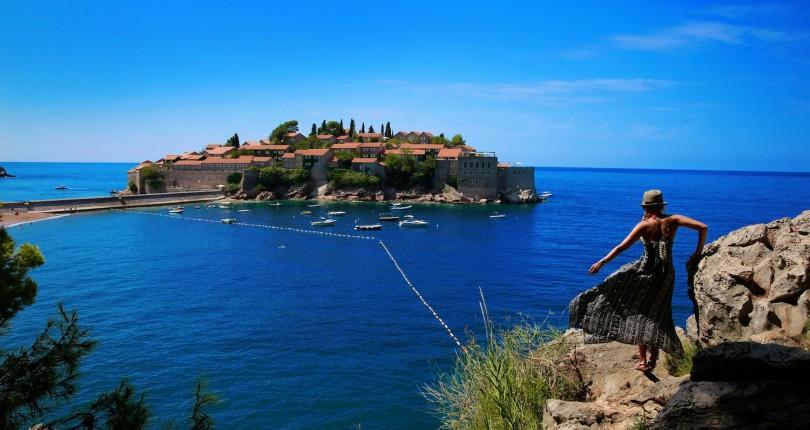 How Petros Stathis Revived The Sveti Stefan Resort?